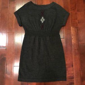 LOFT Outlet Short Sleeve Sweater Dress Size MP